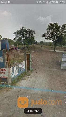Tanah izin industri l tanah dijual 20311835