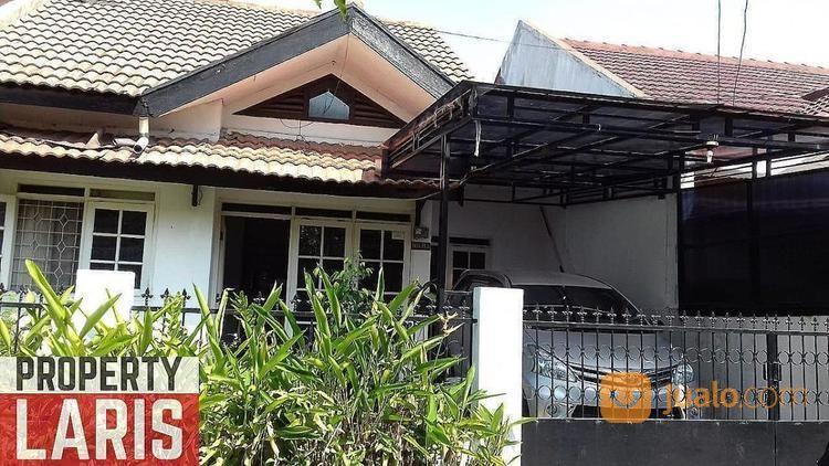 Rumah taman pajajaran rumah dijual 20317639