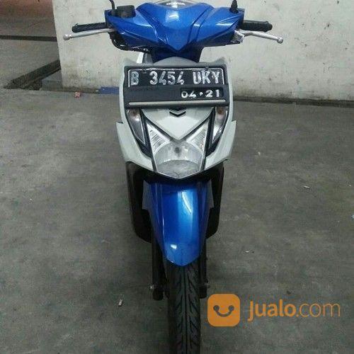 Motor bekas dki honda motor honda 20326447