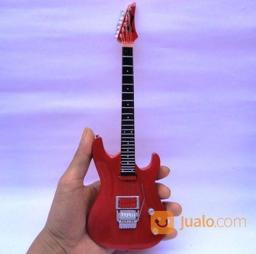 Miniatur gitar ibanez gitar dan bass 20327099