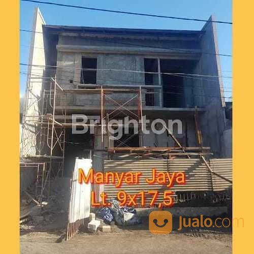 Rumah baru 2 lantai d rumah dijual 20330491
