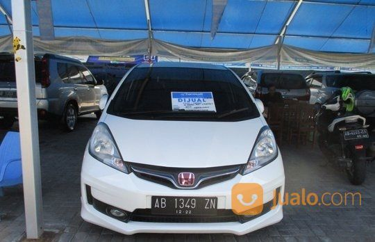 Honda jazz rs 2012 pu mobil honda 20335259