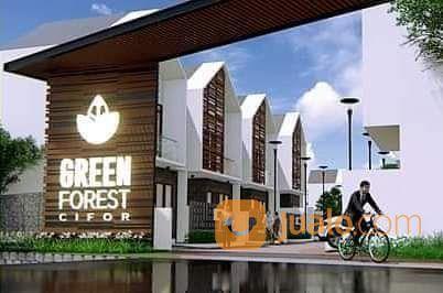 Green forest cifor rumah dijual 20335579