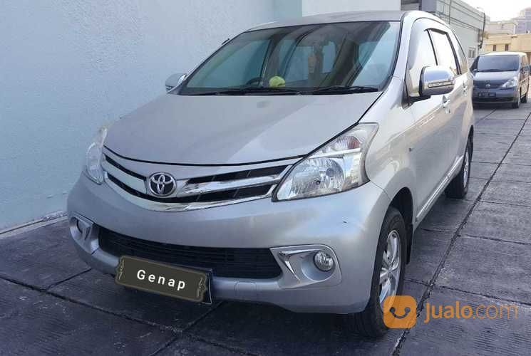 Toyota avanza g 1 3 a mobil toyota 20338355