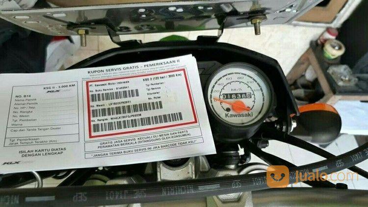 Motor bekas sidoarjo motor kawasaki 20338439