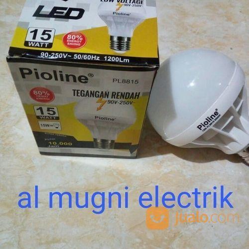 Lampu led murah pioli alat listrik 20338607