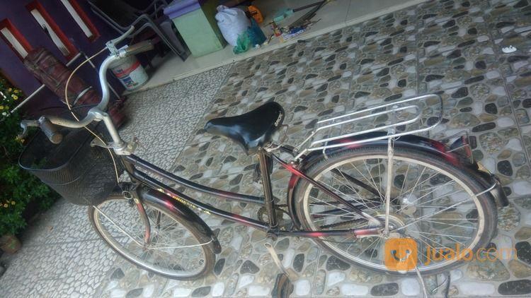 Sepeda Keranjang | Medan | Jualo