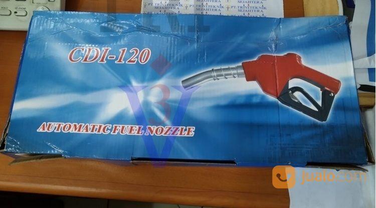 Nozel gun solar nosel perlengkapan industri 20344447
