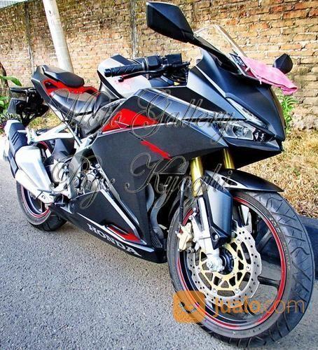 Honda cbr 250 rr blac motor honda 20346319