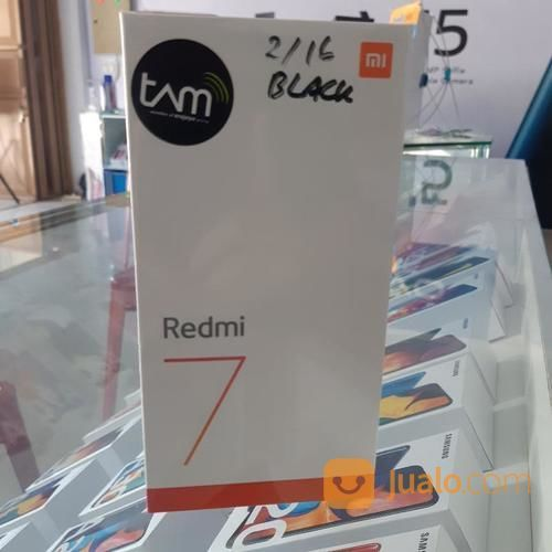 Redmi 7 2 16 tam handphone xiaomi 20361183