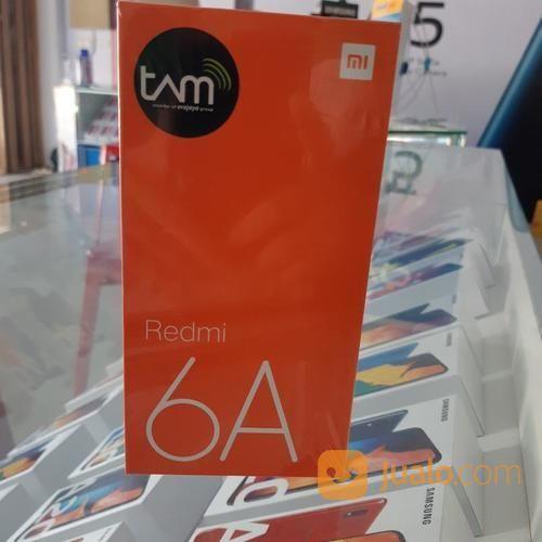 Xiaomi redmi 6a 2 16 handphone xiaomi 20361351