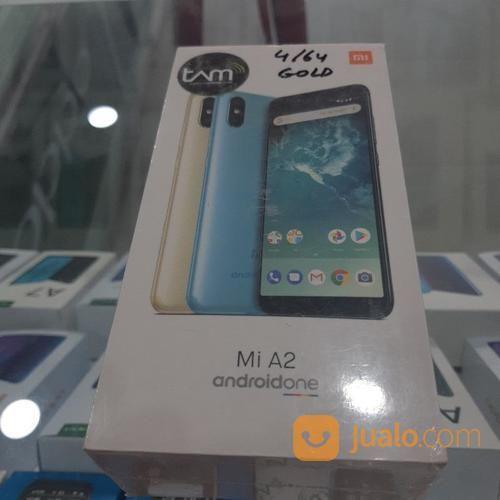 Xiaomi mi a2 4 64 gar handphone xiaomi 20362023