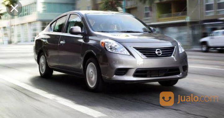 Mobil nissan almeera mobil nissan 20385951