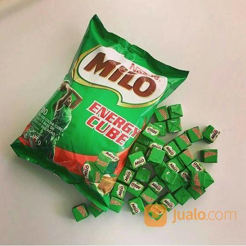 Milo cubes snack cemi perlengkapan anak dan bayi perlengkapan ibu bayi 20390999
