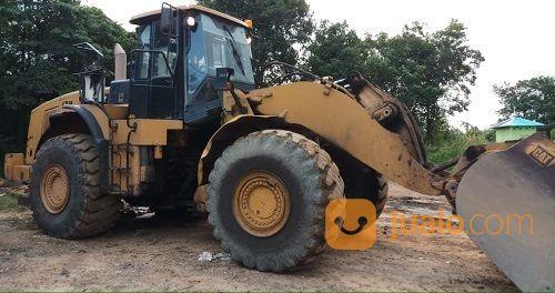 Alat berat wheel load perlengkapan industri 20393167