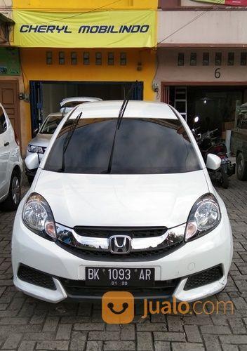 Mobilio s mt 2016 mobil honda 20404515