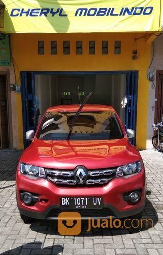 Renault kwid 1 0 mt 2 mobil lainnya 20404899