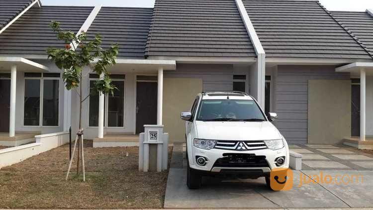 Rumah baru di suvarna rumah dijual 20407059