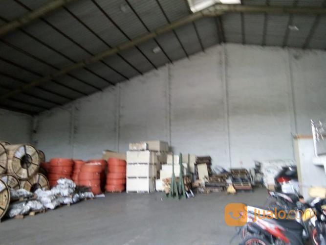 Gudang raya margomuly gudang dijual 20407931