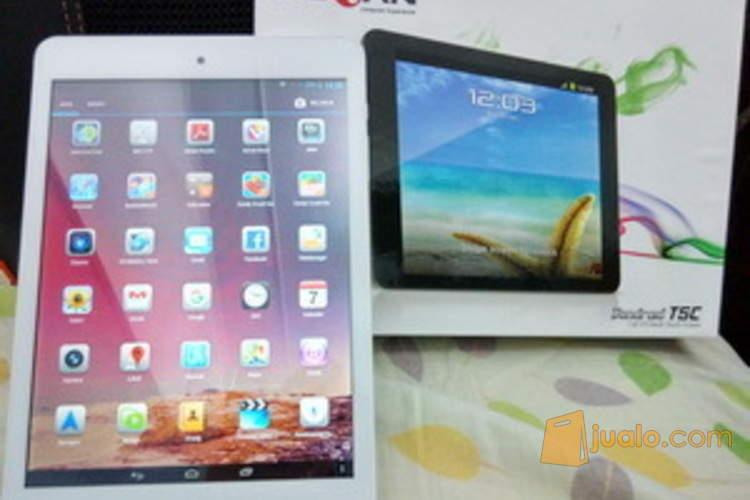 Tablet Advan T5C