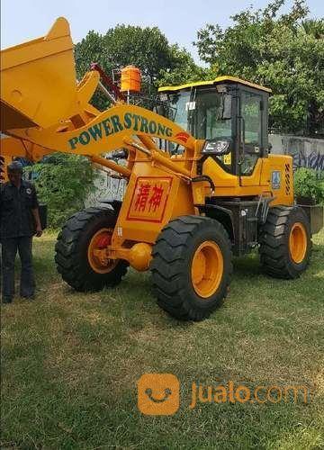 Wheel loader 0 8 1 perlengkapan industri 20411799