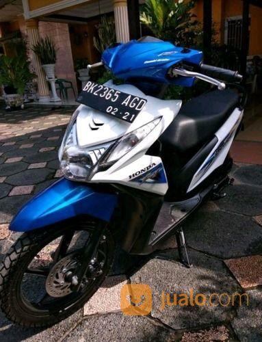 Beat tahun 2016 istim motor honda 20413151