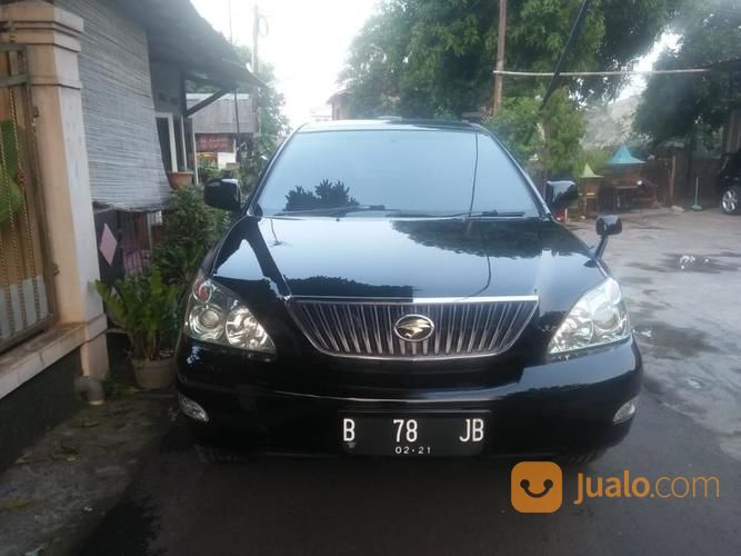 Toyota harrier 2006 f mobil toyota 20418543