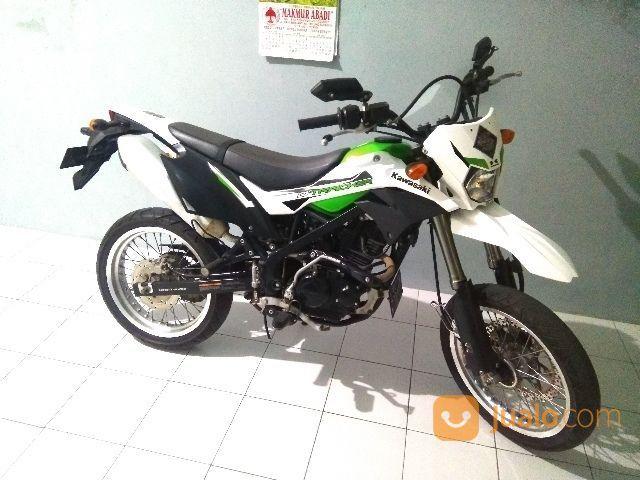 Kawasaki new d tracke motor kawasaki 20427663