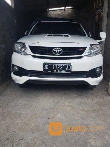 Toyota fortuner silar mobil toyota 20428319