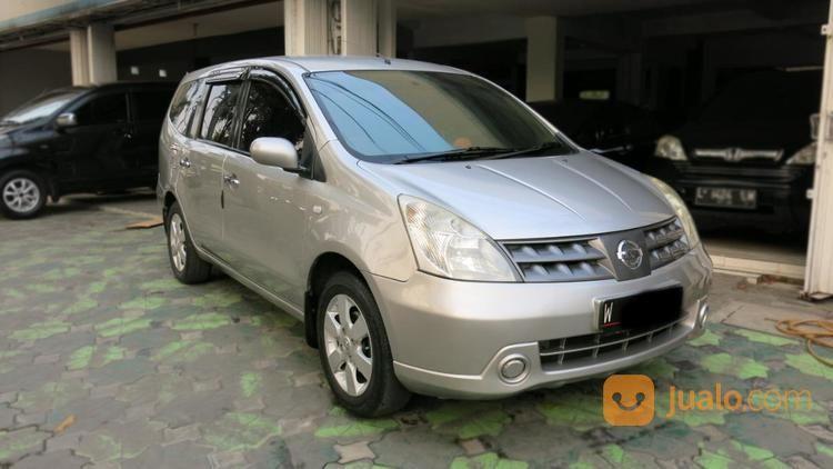 Nissan grand livina x mobil nissan 20429231