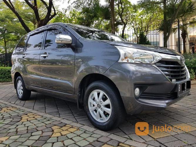 Toyota avanza 1 3 g m mobil toyota 20437487