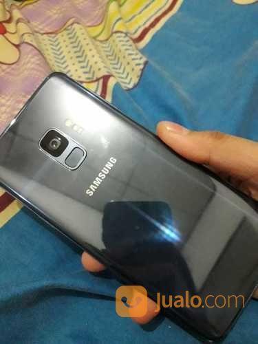 Samsung s9 coral blue handphone samsung 20453955