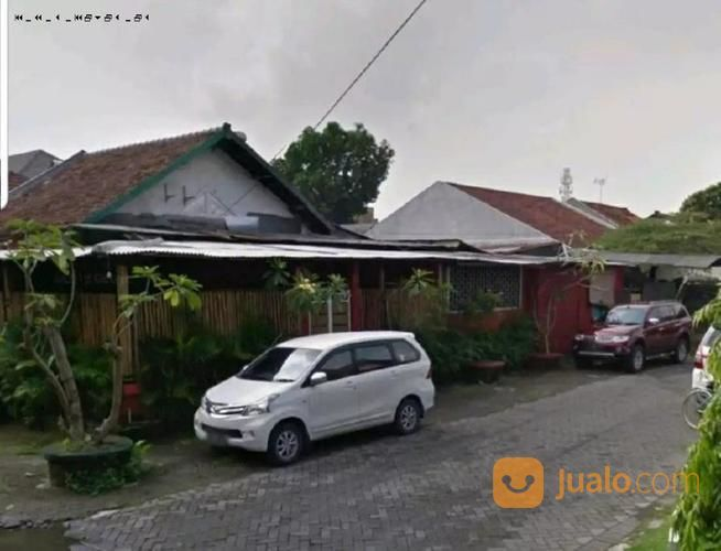 Rumah jl gayungsari h tanah dijual 20458791