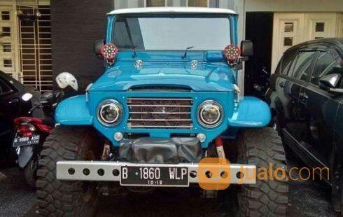 Mobil bekas jeep toyo mobil toyota 20470511