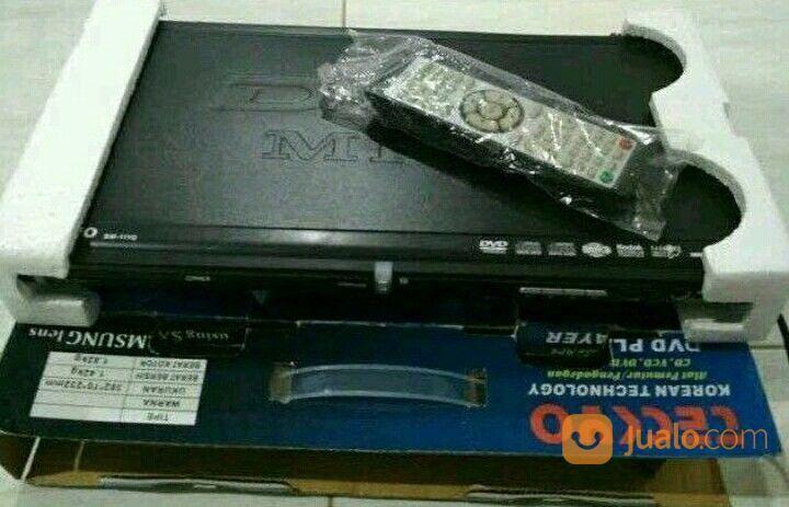 Dvd player teckyo mas video player 20483091