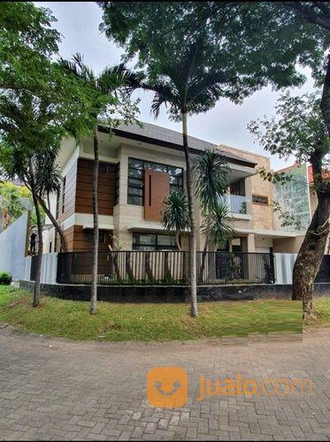 Villa royal pakuwon c rumah dijual 20486603