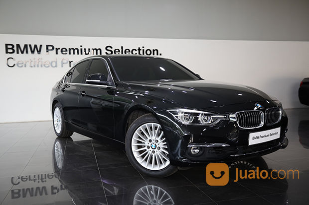 Bmw 320i luxury 2018 mobil bmw 20489231