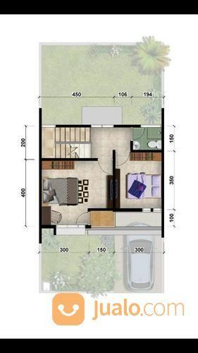 Perumahan terbaik sia rumah dijual 20491739