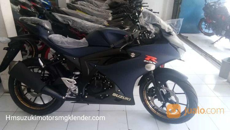 New gsxr 150 keyless motor suzuki 20506547