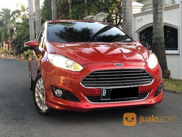 Ford fiesta s ecoboos mobil ford 20518719