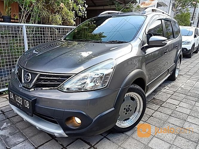 Grand livina x gear a mobil nissan 20528339