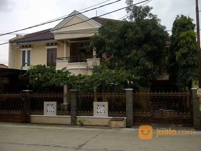 Rumah mewah dan nyama rumah dijual 20531843