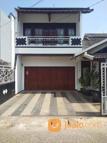 Rumah unik di jatiasi rumah dijual 20532787