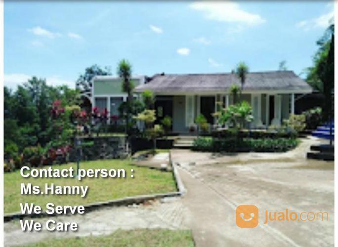 Rumah peristirahatan villa dijual 20538939