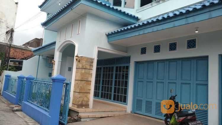 Rumah di pusat kota b rumah dijual 20538999