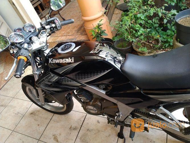 Ninja 150ss 2012 hita motor kawasaki 20543903