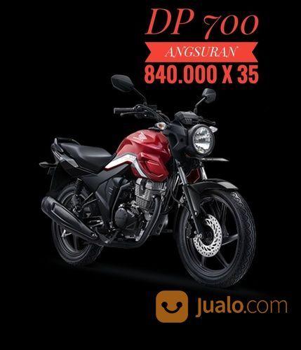 Promo cb 150 verza motor honda 20545271