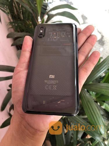 Xiaomi mi 8 pro trans handphone xiaomi 20546499