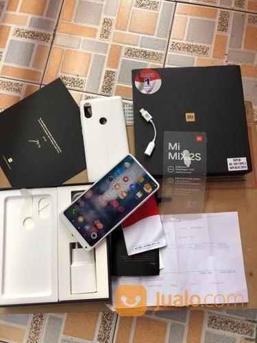 Xiaomi mi mix 2s 6 64 handphone xiaomi 20547295