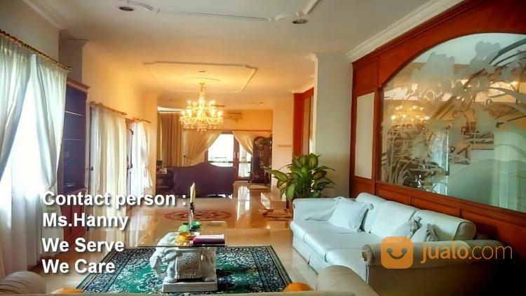 Rumah mewah mentereng rumah dijual 20547455